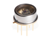Thermoelectrically Cooled InAs Photodiodes